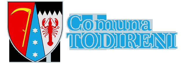 Comuna Todireni